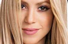 Shakira: tendría 9 hijos! [Latina Magazine]