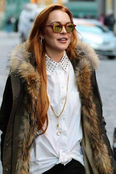 El reality show de Lindsay Lohan fracasa