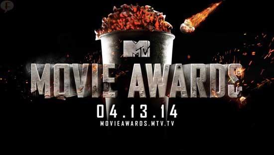 Ganadores de los MTV Movie Awards 2014