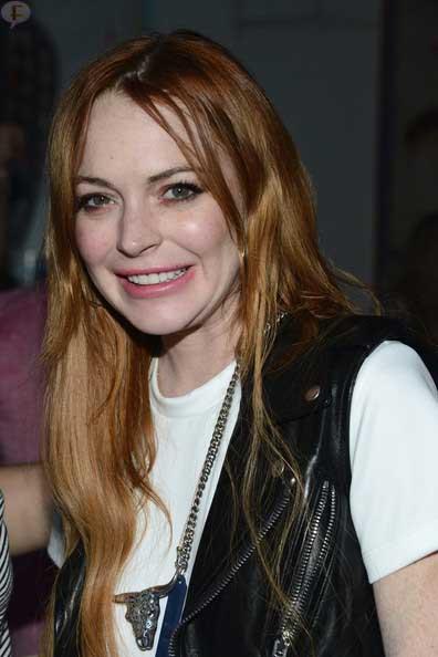 Lindsay Lohan recae y su reality CANCELADO!!