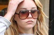 Amanda Bynes no tiene problemas mentales