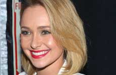 Hayden Panettiere no sera Claire en Heroes Reborn