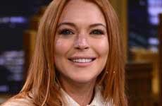 Lindsay Lohan tuvo un aborto!!!