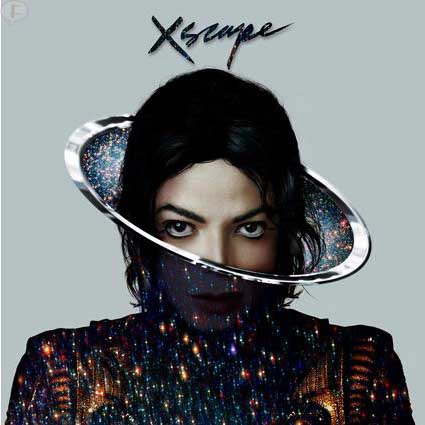 XScape nuevo disco de Michael Jackson
