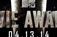 Ganadores de los MTV Movie Awards 2014