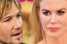 Divorcio Nicole Kidman y Keith Urban – SHOCK!