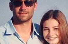 La hija de Paul Walker podrá vivir con su madre, si va a rehab