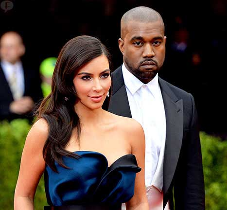 Kim Kardashian y Kanye West se casan en Florencia, Italia?