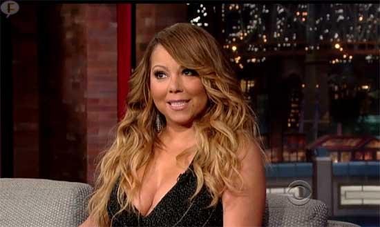 Mariah Carey habla de sus hijos Moroccan y Monroe