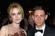 Evan Rachel Wood y Jamie Bell se separan