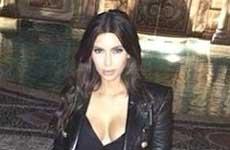 Kim Kardashian & Kanye West no se han casado!