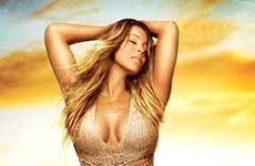 Mariah Carey: portadas del album Me. I Am Mariah
