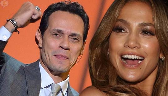 Jennifer Lopez y Marc Anthony DIVORCIADOS!!! Finally!