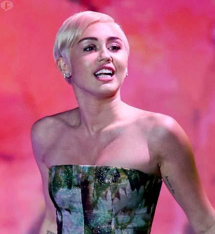 Roban la casa de Miley Cyrus ... AGAIN!!!