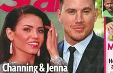 Channing Tatum y Jenna Dewan se divorcian? NOPE!