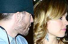 Rachel McAdams y Jake Gyllenhaal saliendo? COUPLE ALERT?