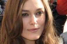 Keira Knightley dice que la confunden con Britney Spears? WHAT?