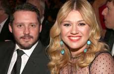 Kelly Clarkson ya es madre de una niña – River Rose!