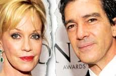 Melanie Griffith y Antonio Banderas se divorcian!