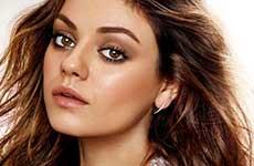 Mila Kunis ama estar embarazada – Ashton y el dia del parto
