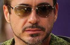 El hijo de Robert Downey Jr. Arrestado por cocaína