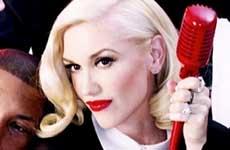 Primera Promo The Voice con Gwen Stefani – T7
