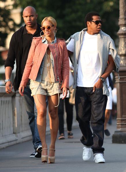 El final de Beyonce y Jay Z? Se separan??