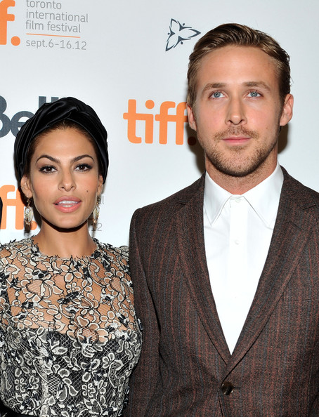 Cómo Eva Mendes y Ryan Gosling ocultaron su embarazo?