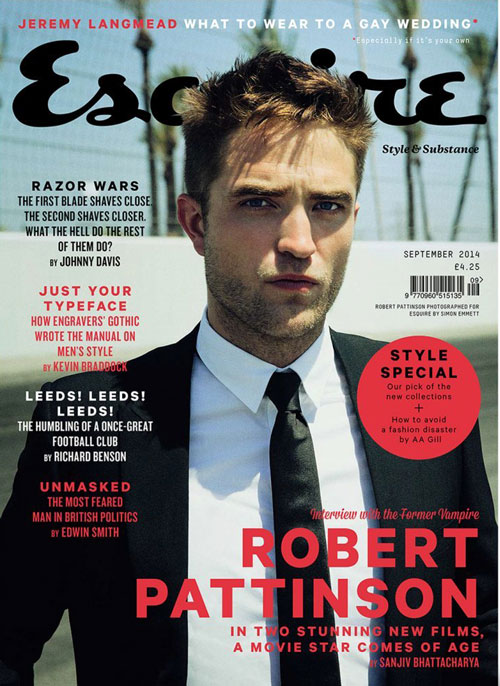A Rob Pattinson ya no le importa la infidelidad de Kristen Stewart