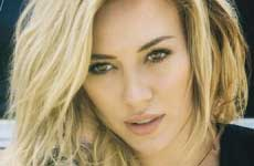 El nuevo video de Hilary Duff - Chasing the Sun