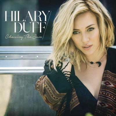 El nuevo video de Hilary Duff - Chasing the Sun