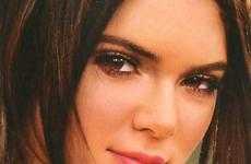 Kendall: Soy la más HOT ahora! Kim es un chiste! OK!