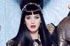Royal Revolution: la nueva fragancia de Katy Perry [Promo]