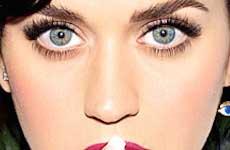 Katy Perry no está obsesionada con sus fans – [Rolling Stone]