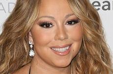 Mariah Carey REAL – SIN PHOTOSHOP!