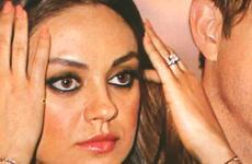 Mila y Ashton: La pelea que detuvo la boda! Star