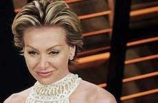 Portia De Rossi estuvo en rehab por 30 dias [UPDATE]