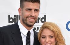 Shakira embarazada por segunda vez?