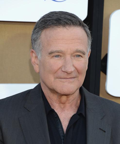 Robin Williams hallado muerto en su casa. Tenia 63 años