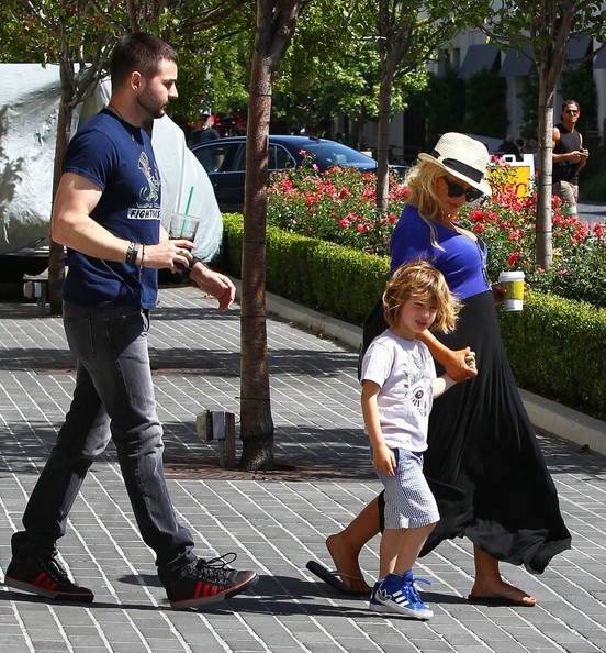 Christina Aguilera tuvo a su bebita Summer Rain Rutler