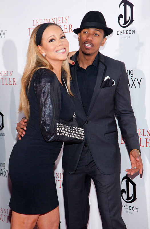 Mariah Carey y Nick Cannon a punto de anunciar su separación?