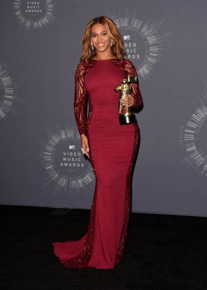 MTV Video Music Awards 2014 - Ganadores