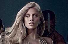 Lady Gaga lanza nuevo perfume 'Eau De Gaga'