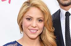 Shakira confirma segundo embarazo en Cosmopolitan