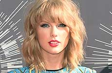 Taylor Swift en The Voice Temporada 7
