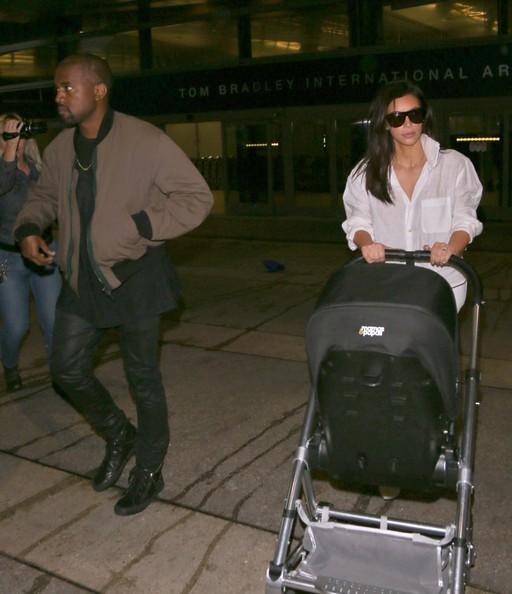 Kanye quiere que Kim renuncie a KUWTK?