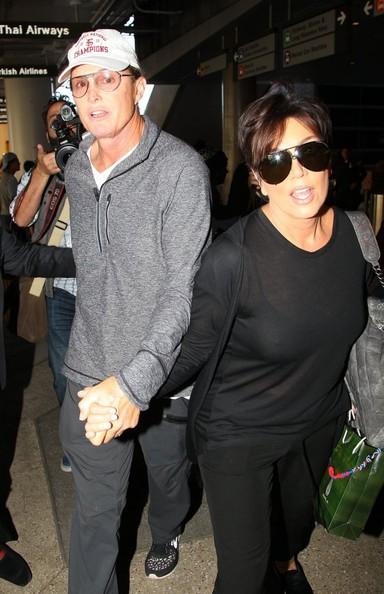Kris y Bruce Jenner se divorcian