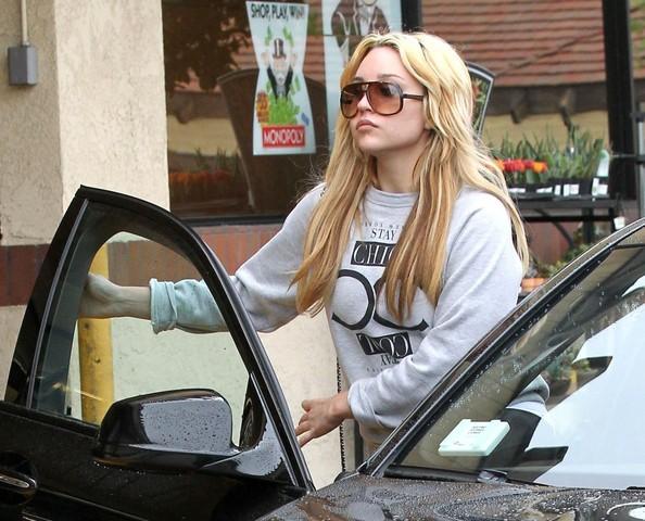 Amanda Bynes is back! Arrestada conduciendo drogada... AGAIN!!!
