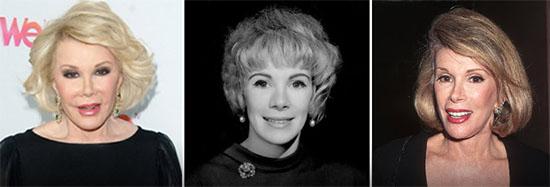 Fallece Joan Rivers a los 81 años