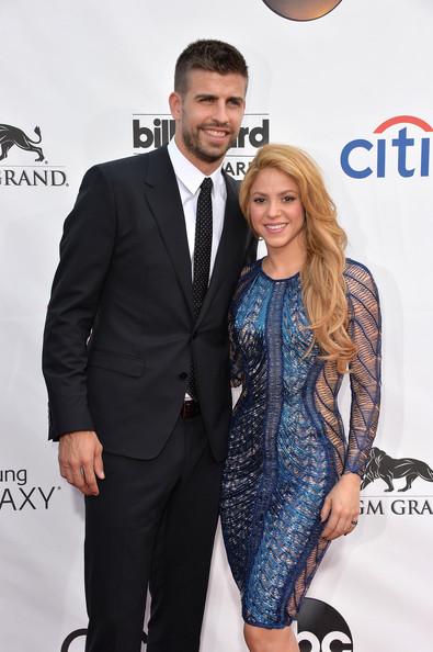 Shakira tendrá otro varoncito! Baby Boy!!